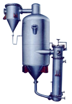 WZI型外加热式真空蒸发器