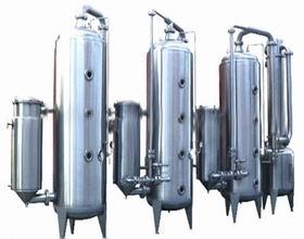 三效 四效 多效蒸发器