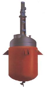 蒸汽加热导热油循环加热反应釜