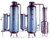 WZ 11 500-2000系列双效浓缩器(能回收酒精)